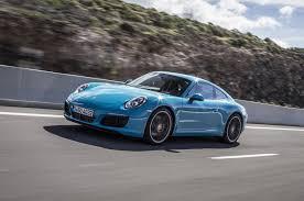 porsche carreras 2016 porsche 911 s review review autocar