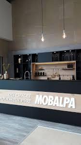 cuisine noir mat cuisine noir mat et bois get green design de maison