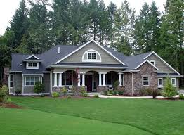 country craftsman house plans country craftsman house plan 87646