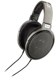 amazon com sennheiser hd 650 open back professional headphone