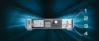 sma100b rf and microwave signal generator rohde u0026 schwarz united