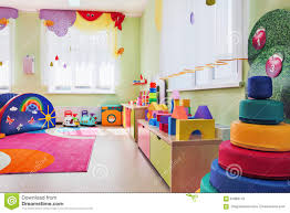 children u0027s games room editorial stock image image 61889119
