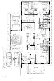 3 story floor plans plans 4 bedroom 2 bathroom house plans
