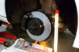 audi q7 brake pad replacement changing brake pads the when and how