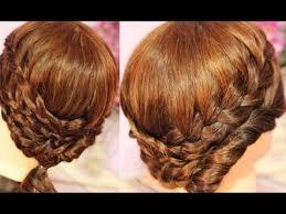 hairstyles for medium length hair with braids summer lace braids and twist hairstyle for medium length hair