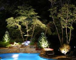 Residential Landscape Lighting Landscape Lighting Designer Christopher Dallman