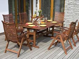How To Clean Wood How To Clean Wooden Garden Furniture Saga