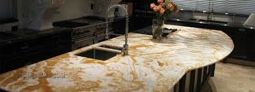 Marble Kitchen Countertops by Countertops New York Countertops New York Specializes In Natural