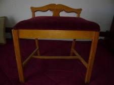Vintage Vanity Chair Vanity Chair Ebay