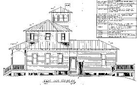 beach house plans coastal house plans waterfront