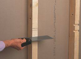 how to build a stud partition wall help u0026 ideas diy at b u0026q
