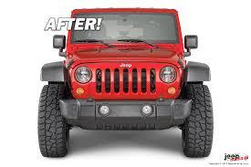 jeep fender flares jk high top fender flares 07 17 jeep wrangler unlimited jk