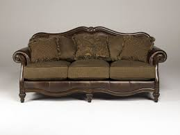 Victors Furniture Astoria by Signature Design By Ashley Alexandria Sofa U0026 Reviews Wayfair