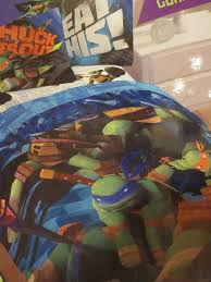 Ninja Turtle Comforter Set Teenage Mutant Ninja Turtles Decor Archives Groovy Kids Gear
