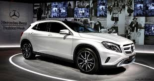 mercedes benz 2016 first drive review 2016 mercedes benz gla250 4matic