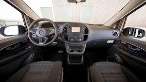 mercedes vito interior gallery 2017 mercedes benz metris passenger interior autoweek
