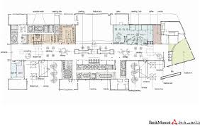 Floor Plan Of Bank by Pontcreative Bank Muscat Oman Proposal