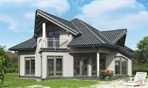 fertighaus moderne architektur fertighaus einfamilienhaus walmdach moderne architektur