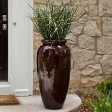 tall planters http lomets com