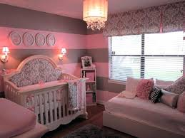 Pink And Grey Nursery Decor Pink And Gray Nursery Ideas Megaups Me