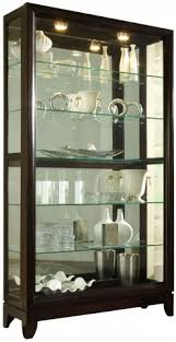 how to arrange a corner china cabinet curios the key to styling and decorating