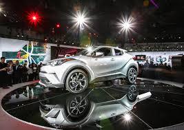 toyota dealership in los angeles toyota reveals car that ushers in u0027new era u0027 for company houston