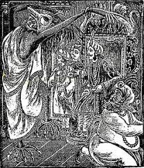 ghosts in bengali culture wikipedia