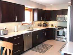 Buy Modern Kitchen Cabinets Contemporary Kitchen With Flat Panel Cabinets By David Kopke