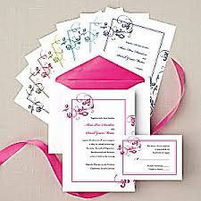 inexpensive wedding invitations find affordable wedding invitations exclusively weddings