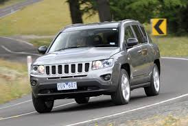 compass jeep 2012 jeep compass review caradvice