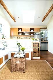 amenagement cuisine salon amenagement petit espace cuisine drawandpaint co