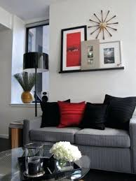 red black and grey bedroom ideas gray and red living room large size of living and red living room