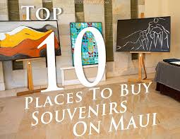 best places to shop for souvenirs top 10 gift shops