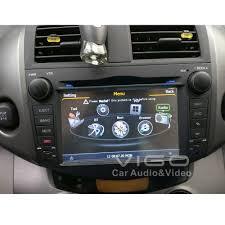 toyota car stereo car stereo gps navigation for toyota rav4 rav 4 2006 2012 auto