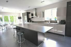 cuisine blanche carrelage gris carrelage pour cuisine blanche best choisir un carrelage mural de