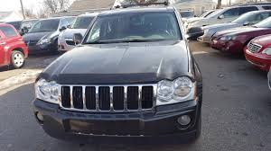 jeep grand cherokee limited 06 jeep grand cherokee limited corey cars