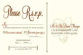 wedding rsvps designs by n wedding rsvp postcards