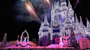 themes in magic kingdom magical themes for christmas fun for christmas