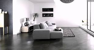 wohnideen grau boden fliesen steinoptik porcelanosa boden grau sofa wohnzimmer