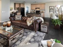 Brown Leather Armchair Design Ideas 20 Comfortable Living Room Sofas Many Styles Throughout Leather