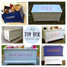Diy Toy Box Plans by Top 25 Best Boys Toy Box Ideas On Pinterest Big Toy Box Wood