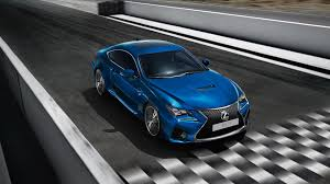 lexus is f sport 2017 lexus rc f sports coupé lexus uk