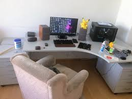 Schreibtisch 2m Lang Sammelthread Möbel Schreibtisch Stühle Und Sonstige
