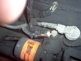2000 jeep pressure sending unit how to remove wiring harness on pressure sending unit