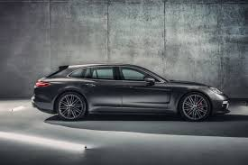 porsche panamera modified porsche panamera sport turismo the awesomer