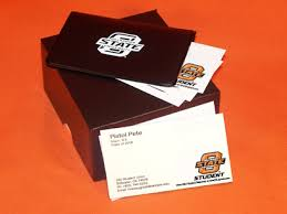student business card osu career services hireosugrads students alumni supplies