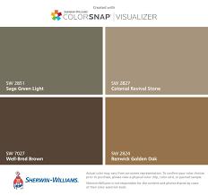 48 best paint colors images on pinterest color palettes house