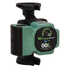 Circulation Pump For Water Heater Taco 00e Series Variable Speed Ecm High Efficiency Circulator Pump
