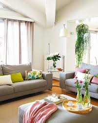 living room stupendous colorful home with fresh atmosphere