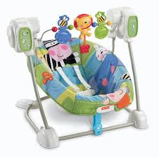 Can Baby Sleep In Vibrating Chair 12 Best Baby Swings Reviewed Portable And Full Size